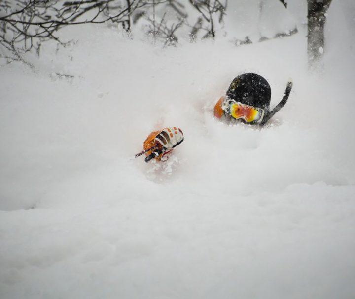 Viaggi Sport Viaggio Sci Giappone Niseko Tour Easy Powder