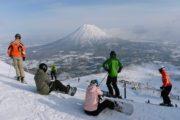 Viaggio Sci Giappone Gruppo Sci Snowboard Tour