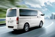 Viaggio Sci Giappone Spostamenti Minivan
