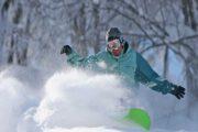 Viaggio Sci Snowboard Giappone