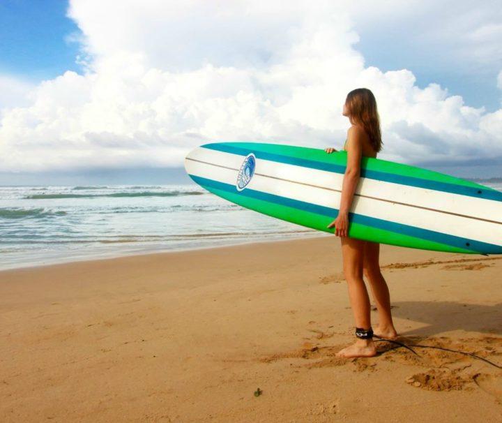 Viaggi Sport Surf Camp Spagna Somo Santander