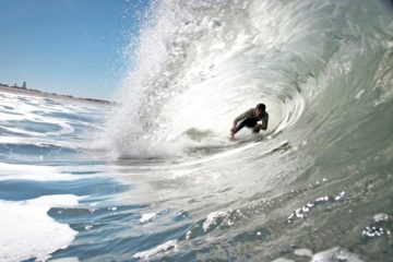 Viaggi Sport Surf Portogallo Spot Supertubos