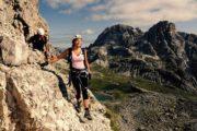 Viaggi Sport Vacanza Estate Dolomiti Arrampicata