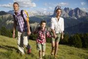 Viaggi Sport Vacanza Estate Dolomiti Famiglia Bambini