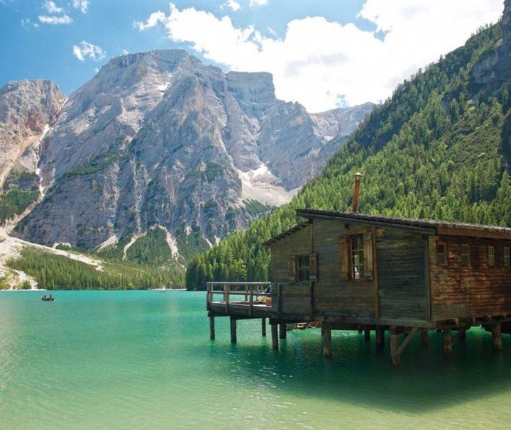 Viaggi Sport Vacanza Estate Dolomiti Laghi e Montagne