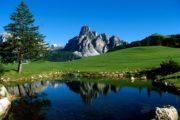Viaggi Sport Vacanza Estate Dolomiti Panorama