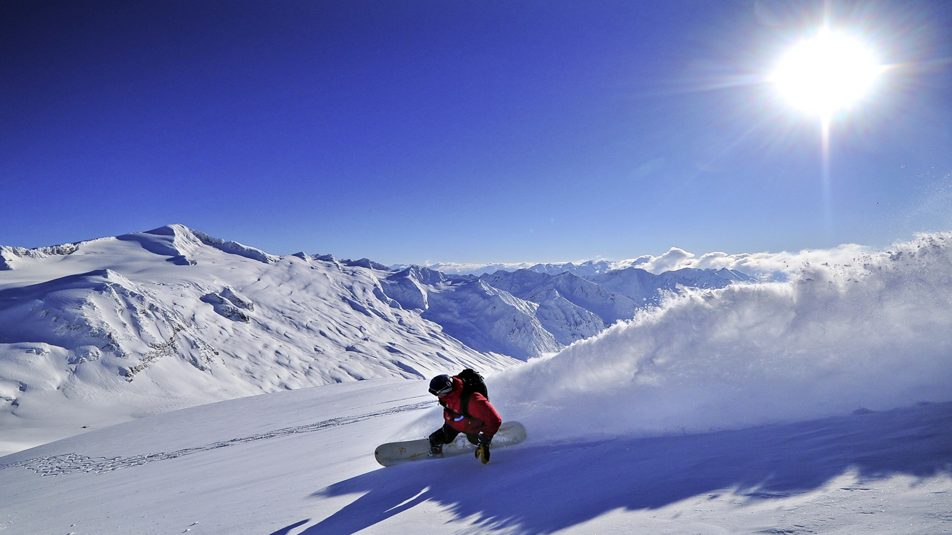 Viaggi Sport Viaggi Snowboard