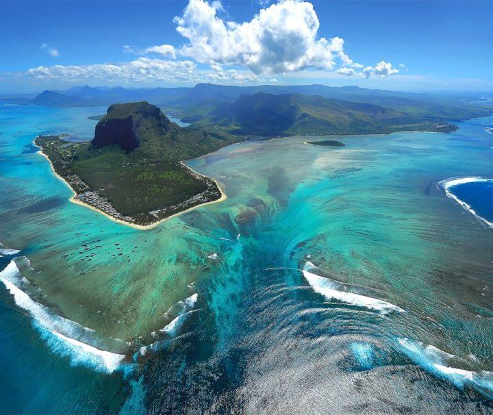 Viaggi Sport Viaggio Kitesurf Mauritius Le Morne