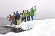 Viaggi Sport Viaggio Sci Norvegia Gruppo Scialpinismo Freeride