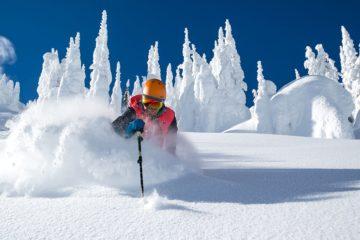 Viaggi Sport Viaggio Sci e Snowboard in Canada Powder