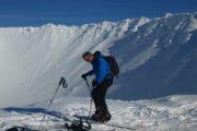 Viaggio Sci Giappone Tour Expert Splitboard Snowboard Vulcano Yotei