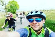 Viaggi Sport Cicloturismo e Mountain Bike in Franciacorta Tour con Guida