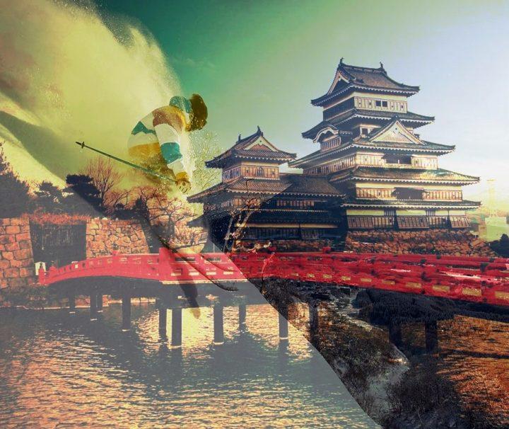 Viaggi Sport Giappone Sci e Cultura