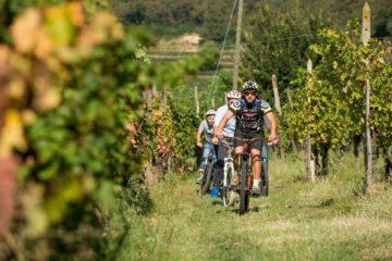 Viaggi Sport Mountain Bike e Cicloturismo in Franciacorta