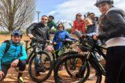 Viaggi Sport Mountain Bike e Cicloturismo in Franciacorta Gruppo Tour