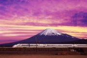 viaggi sport giappone sci e cultura treno shinkansen