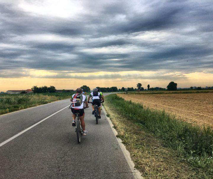 Viaggi Sport Cicloturismo in Lombardia