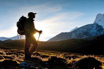 Viaggi Sport Trekking in Adamello