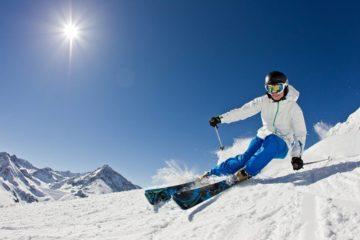 viaggi sport vacanza sci nelle alpi