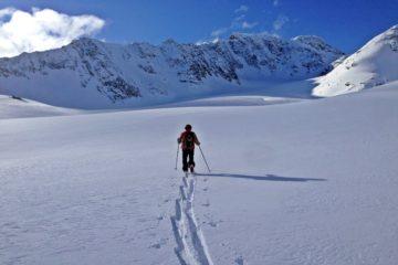 viaggi sport viaggio sci in norvegia fai da te lyngen alps