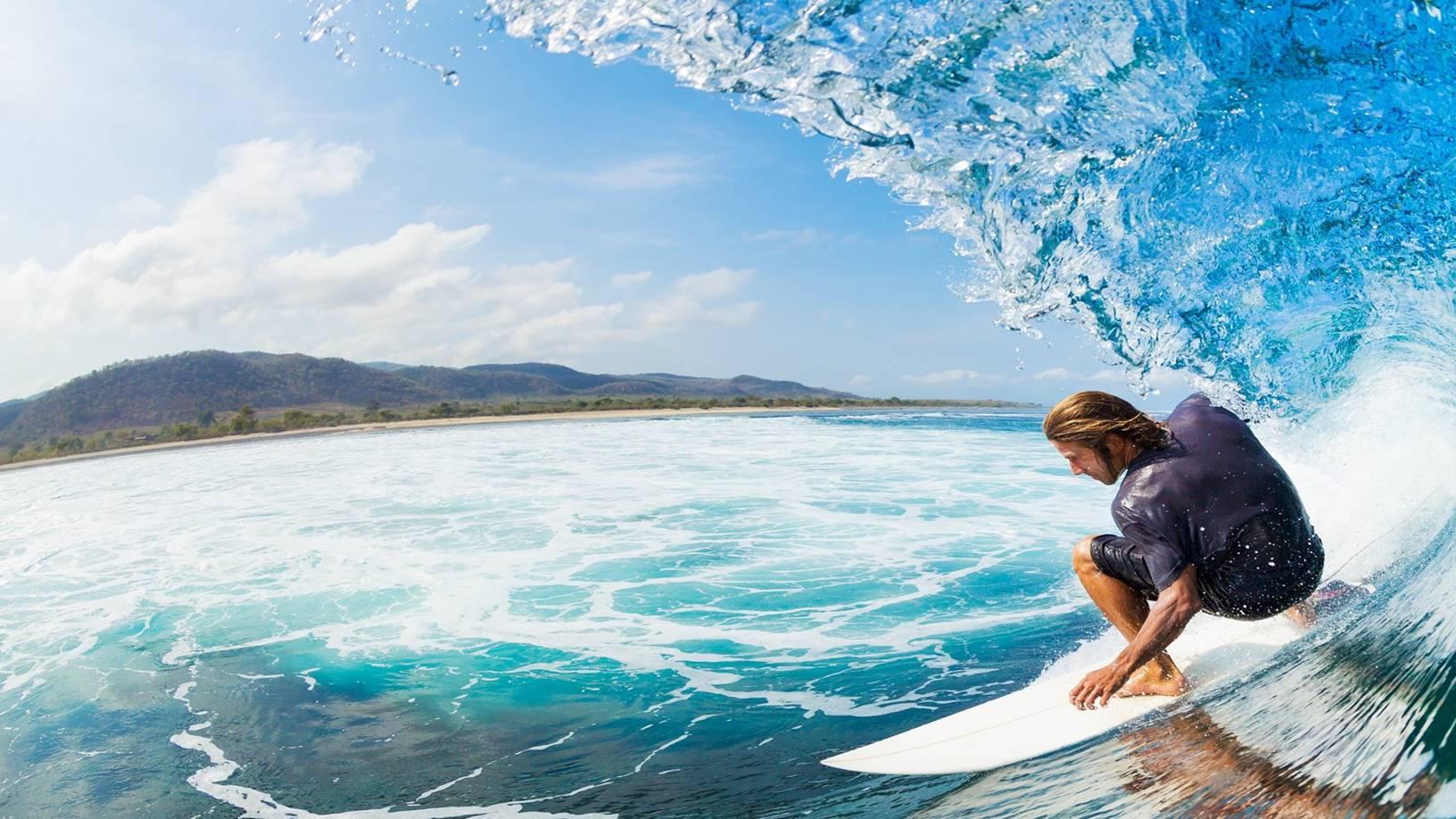 Viaggi Surf
