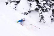 Viaggi Sport Scialpinismo in Canada Neve Fresca