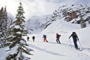 Viaggi Sport Scialpinismo Canada