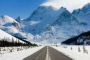 Viaggi sport scialpinismo canada rocky mountains