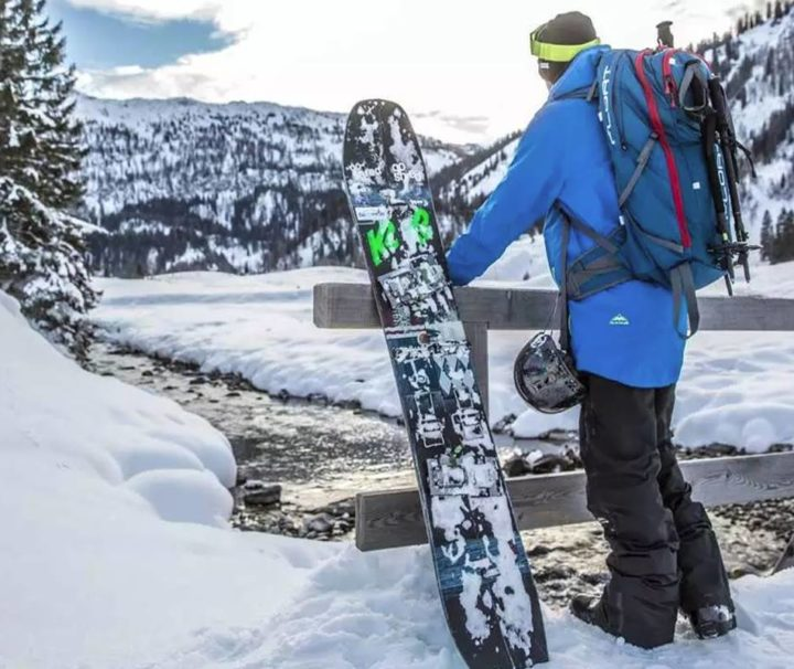 Viaggi Sport Splitboard Canada Snowboard