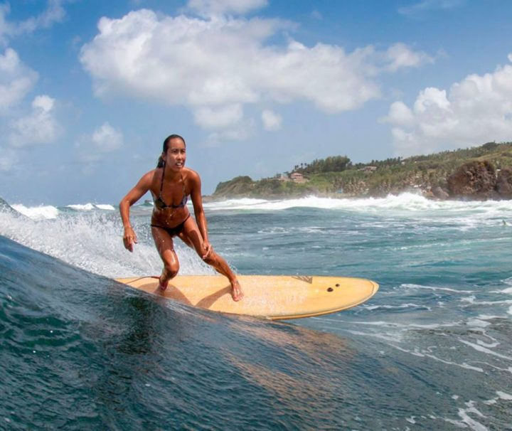 Viaggi Sport Surf Barbados
