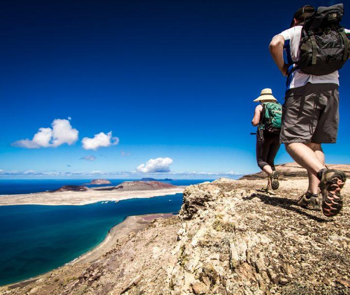 Viaggi Sport Vacanza Attiva a Lanzarote Isole Canarie