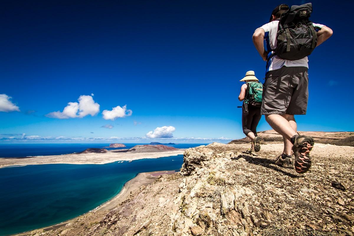 Lanzarote Sport Canarie Vacanza Attiva A Viaggi ikPXZu