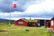 Viaggio Vacanza Norvegia Estate Avventura Noleggio Auto