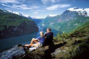 Viaggio Vacanza Norvegia Estate Fiordi