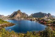 Viaggio Vacanza Norvegia Estate Lofoten