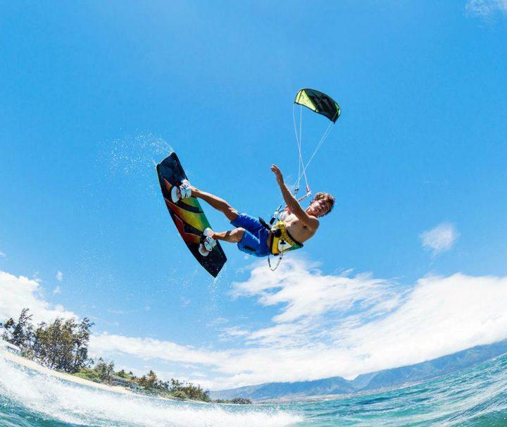 viaggi sport kitesurf grecia kite trip vacanza kite estate