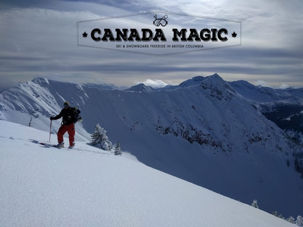 Viaggio Sci Canada Revelstoke 2019