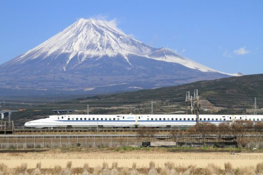 Viaggio in Giappone Tour Libero