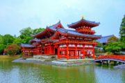 Viaggio in Giappone Tour libero kyoto tempio