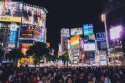 Viaggio in Giappone Tour libero shibuya