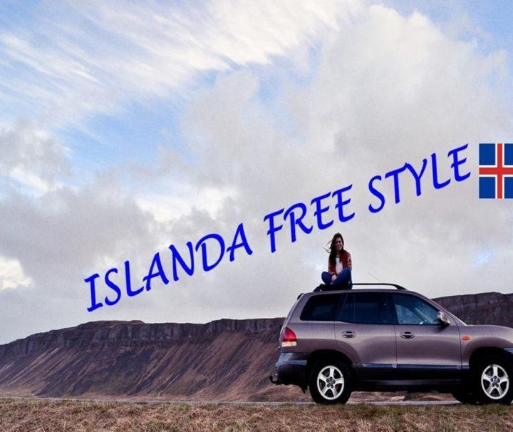 Viaggio in Islanda Volo Noleggio Auto Hotel