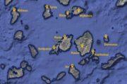 Crociera Grecia Kitesurf Isole Spot