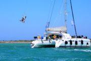 Kitesurf Grecia Crociera Kite