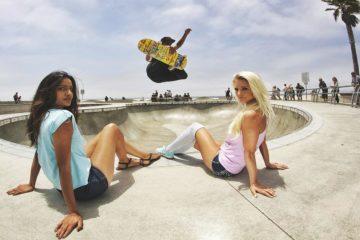 tour skate barcellona