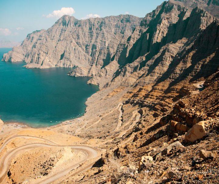 Viaggio in Oman Tour Adventure Mucat Deserto Campo Tendato Jeep Guida Italiana