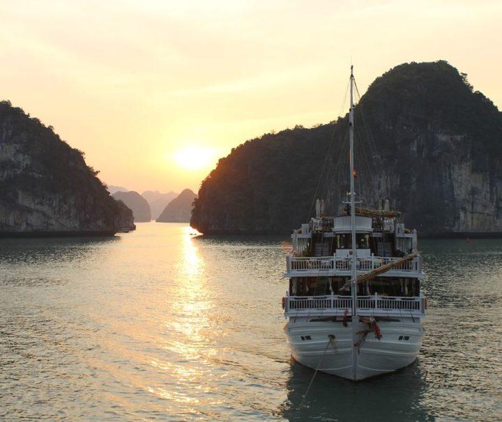 Viaggio in Vietnam Tour Classico