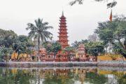 Viaggio in Vietnam Tour Easy Hanoi