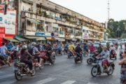 Viaggio in Vietnam tour Easy Ho Chi Minh Saigon