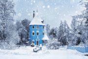 vacanza finlandia inverno