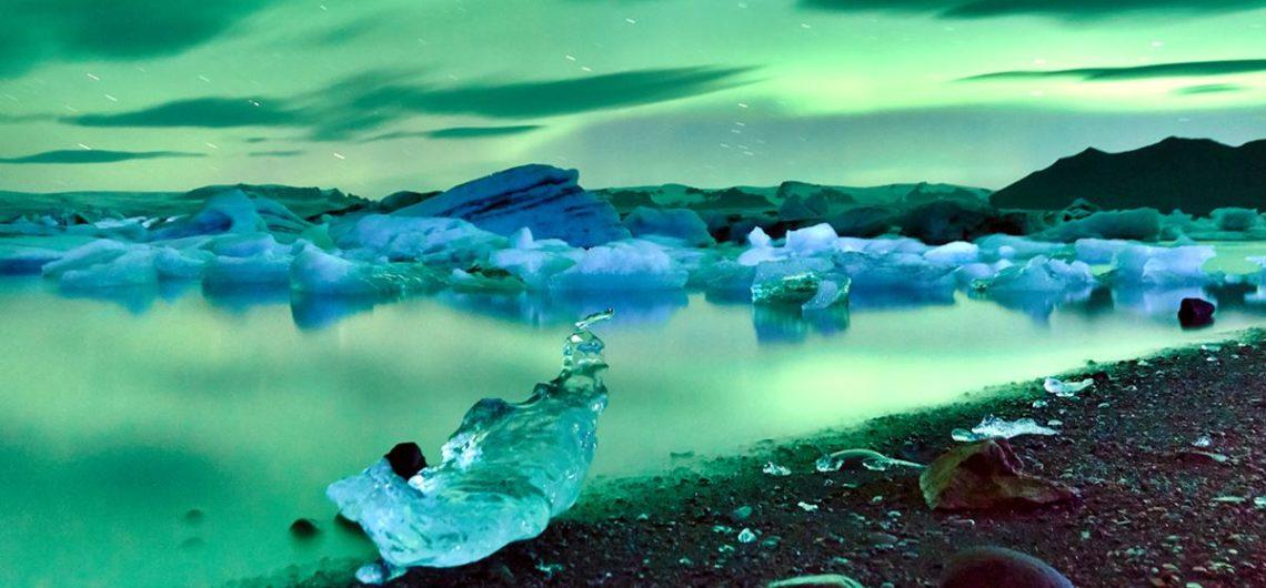 viaggio islanda tour inverno aurora boreale